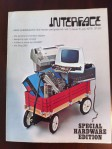 Interface Age Volume 1 Issue 8 July 1976